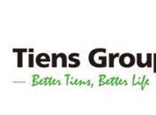 Grupo empresarial chino TIENS.