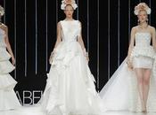 favorita Bridal Fashion Week: Isabel Sanchis