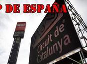 Previo España Análisis horarios