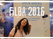 Memorias blogger: ¡FILBA 2016!