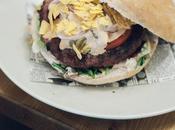 Ciudad: Room, hamburguesas gourmet Sagrada Família