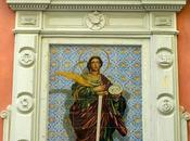 Santa Lucía, iglesia Catalina.