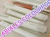 Labiales colourpop
