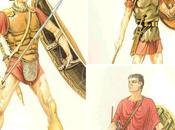 primeras Legiones Roma