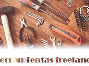 Herramientas utilizo como freelance