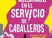 librería: dios asesinado servicio caballeros