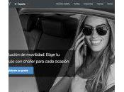 proceso onboarding Cabify