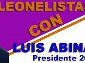 Situación Política R.D: Leonelistas Votarían Luis Abinader