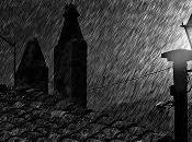 Lluvia nocturna*