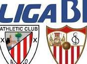 Athletic Bilbao Sevilla Última parada antes Basilea
