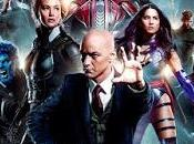 X-Men: Apocalipsis. purga gloria.