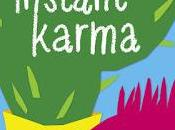 Reseña Instant Karma.