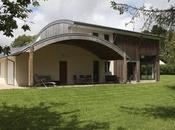 Arquitectura casa bioclimática.