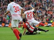 Athletic Sevilla. olvidar cuanto antes