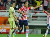 Omar Bravo volverá titular Chivas