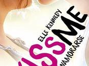 Reseña: Kiss Prohibido enamorarse
