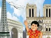 Unos días París