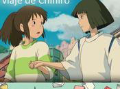 Próximamente, libro Generación GHIBLI sobre viaje Chihiro'