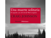 muerte solitaria, Craig Johnson