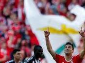 Benfica vence Liga Tondela salva última jornada Portugal