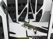 Edificio oficinas sonnenhof mayer. architects alemania