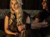 Emilia Clarke utilizó doble cuerpo último desnudo temporada 'Juego Tronos'