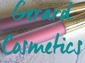 Conociendo Gerard Cosmetics