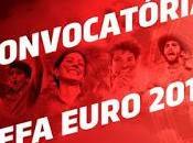 Fernando Santos presentó convocatoria Portugal para UEFA EURO 2016 Francia