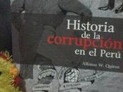 Historia corrupción Perú Alfonso Quiroz