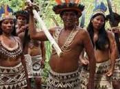 Sobre tribus, copa menstrual, crianza naturalista estas cosas modernas (por Isa)