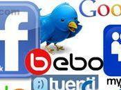 Emprendimíento, Empleo Redes Sociales