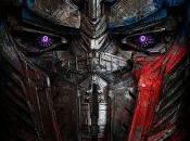 'Transformers: Last Knight' título para nueva película Transformers