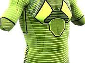 Effektor Trail Run, nueva camiseta X-Bionic