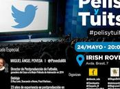 Conoce Miguel Ángel Poveda #PelisyTuits