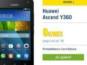 MásMóvil, través Phone House, ofrece smartphones euros adquirir alguna tarifas
