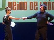 Crónica gala inauguración Festival Cine Televisión Reino León