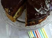 triple torta mortal brownie, cookies cream, chocolate chip cumpleblog