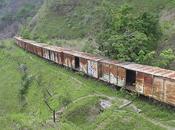 Pasado presente Gran Ferrocarril Venezuela