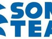 Sonic Team, allá erizo azul.