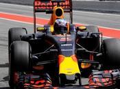 Ricciardo esta frustrado losucedido Barcelona