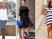 Trucos moda para mujeres gorditas