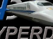 Hyperdia.- Horarios, trayectos precios trenes Japón