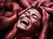 GREEN INFERNO, (USA, 2013) Aventuras, Horror