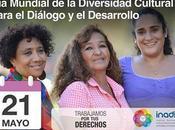"""MAYO: """"Día Mundial Diversidad Cultural para Diálogo Desarrollo"""""""