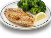 Dieta días pescado verduras Menú Completo
