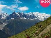 ¿Sin planes buen tiempo? 1001 Caminatas descubrir antes morir