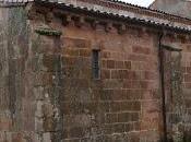 Burgos (Cascajares Sierra) IGLESIA NATIVIDAD NUESTRA SEÑORA