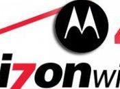 Motorola confirma móvil para VerizonMotorola Verizon