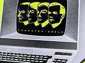 Discos: Computerwelt (Kraftwerk, 1981)
