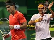 250: Nadal Federer avanzaron problemas Qatar